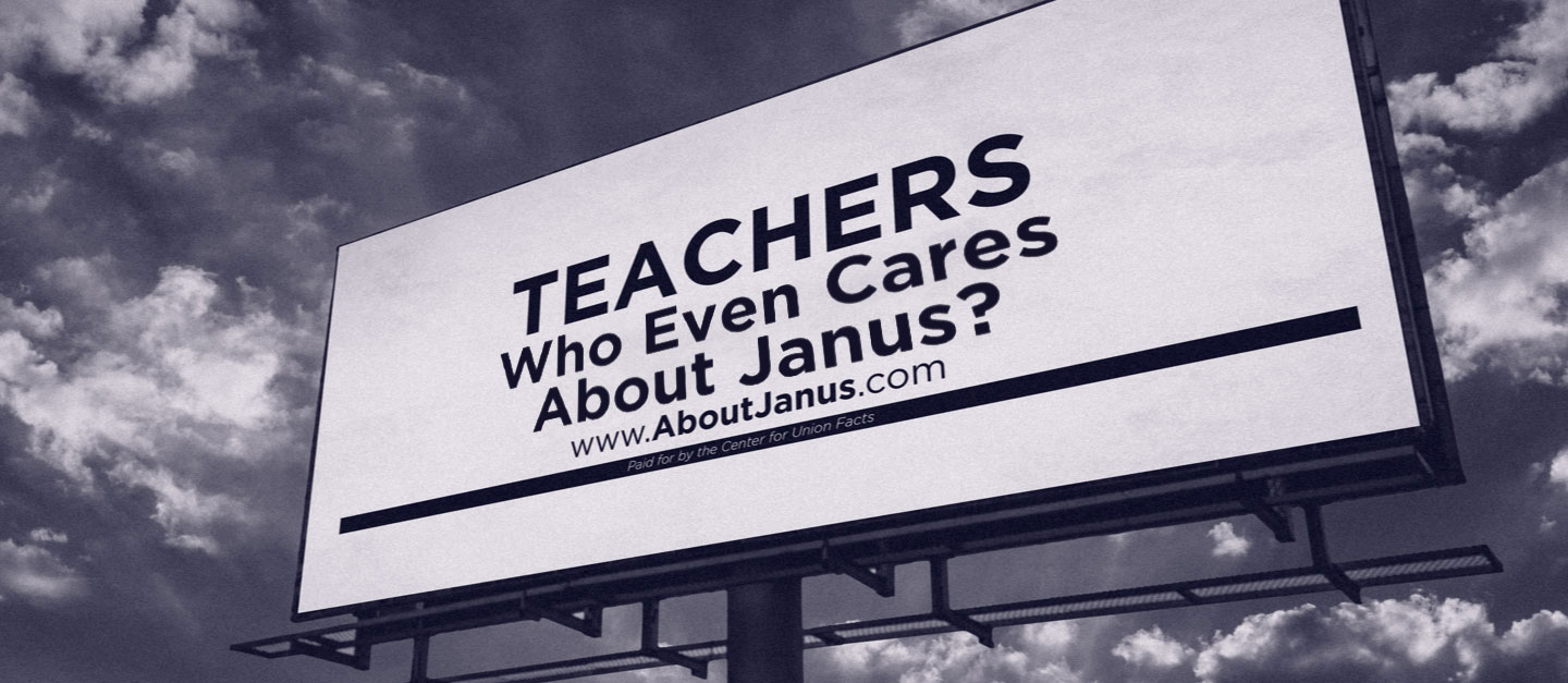 Teachers, what is Janus?